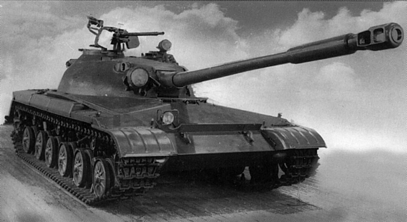 new russian tier ix medium!? - medium tanks - world of tanks