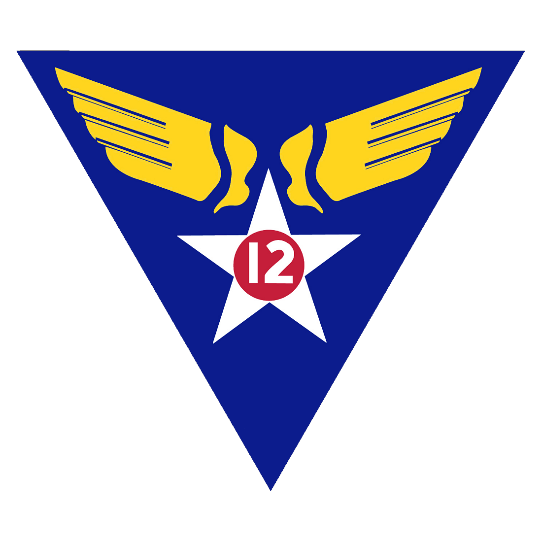 Us army air forces shoulder sleeve insignia air forces wwii us army air forces shoulder sleeve insignia air forces wwii and immediate post war era biocorpaavc Gallery